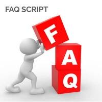 FAQ Script