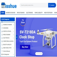 Isshue - eCommerce Shopping Cart Software & POS System