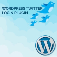Wordpress Twitter Login Plugin