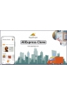 AliExpress clone app development